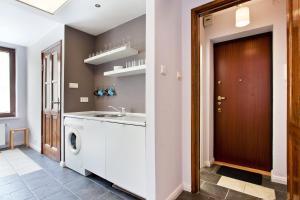 Sopockie Apartamenty - Columbia