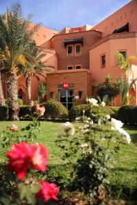 Ibis Marrakech Palmeraie