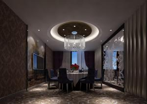 Binjiang Shengdi Hotel