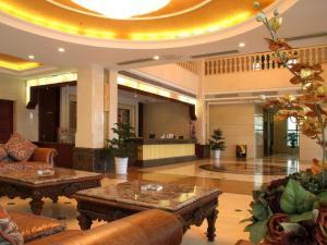 Yuanshun Business Hotel