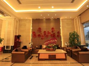 Gentleman Hotel