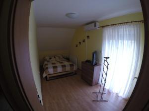 Mártika Apartment