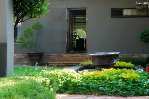 Lennox Guest House