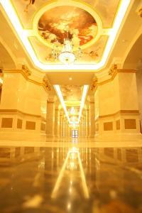 Jiayuan Yuanshun Venice Hotel