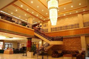 Zhaojun Hotel