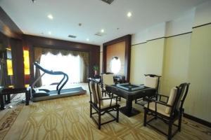 Zhao Du Grand Hotel