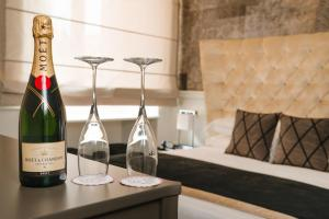 Rhea Silvia Luxury Spagna