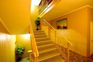Гостевой дом «Вита» (Guesthouse Vita)