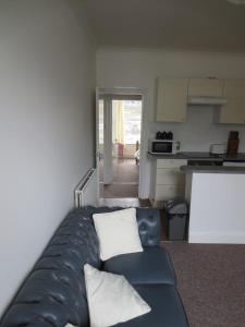 Apartment Godwin Road