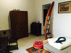 Vatican cosy apartment