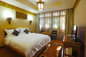 Ji Xiang Bao Ma Hotel