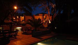 Das Landhaus Guest Lodge