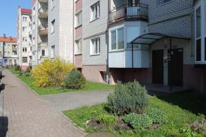 Apartment Turgenev