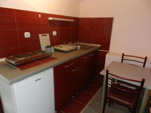 Apartment-Studio Downtown Dudanovi Ohrid