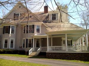 Picture of Catskill Bed & Breakfast Spa