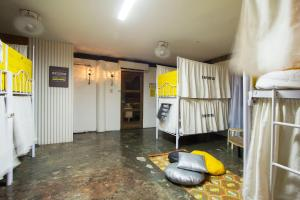 Yellow Doors Hostel