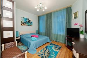 Apartment Nevsky 88
