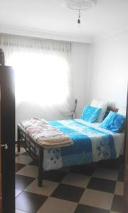 Appartement spacieux tout confort!