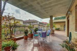 Vatican Terrace - Villa Carpegna