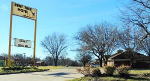 Picture of Bent Tree Motel