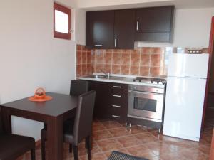 Sea View Apartments Rafailovici