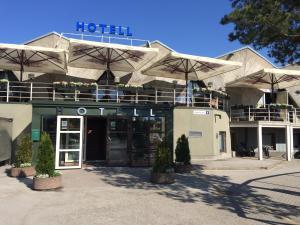 Spa Hotel Lavendel