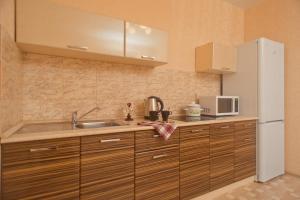 Apartments on Pushkina 45