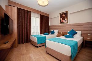 Bursa Suites Apart Otel