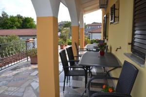 Giorgina Apartments