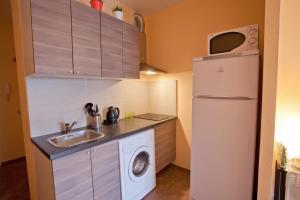 Apartment Varshavskaya 19/2