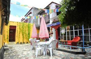 Lhasa Longchuan Garden Hostel
