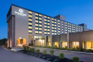 From 169 Picture Of Doubletree Boston North S Danvers