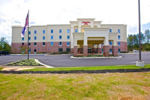 Picture of Hampton Inn Atlanta McDonough