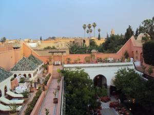 Palais Dar Donab