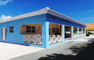 Casa Luca Curaçao