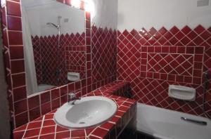 Alba Ruja Apartment
