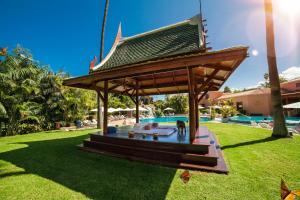 Foto del hotel  Hotel Botanico y Oriental Spa Garden