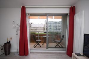 Apartment Canal Saint Martin - 2 adults
