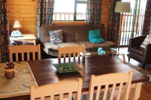 Lerato Bush Lodge
