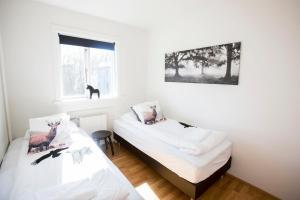 Stay Apartments Njálsgata
