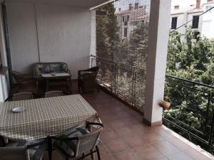 Mila Holiday Apartments