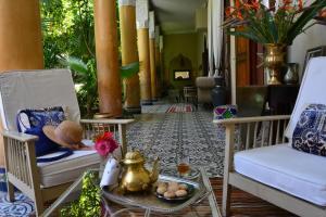 Riad El Arsat & Spa