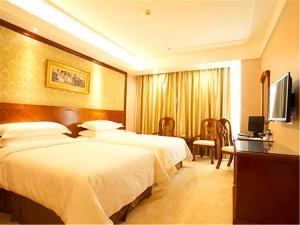 Vienna Hotel Huizhou South Maidi Road