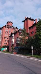 Apartment Stardust