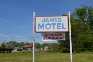Picture of James Motel