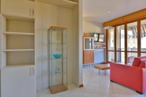 Emilia Levante C Studio Apartment