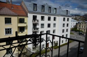 Forenom Apartments Oslo