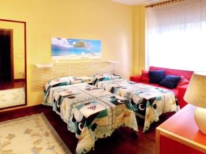 Giuliani e Dalmati Two-Bedroom Apartment