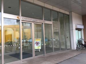 Castle Inn Sendai