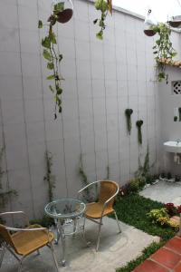 Secret Garden Home Stay